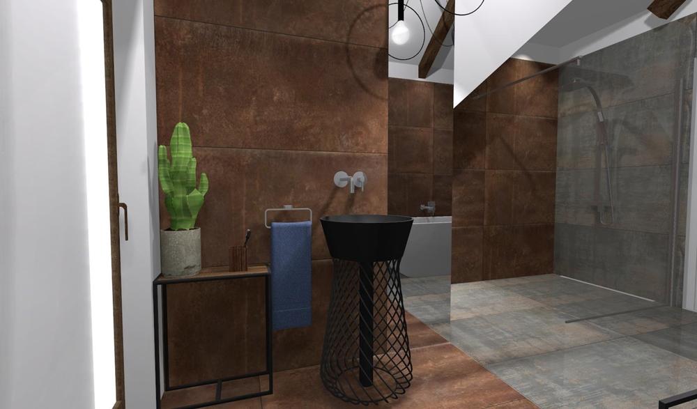 Nietypowe rozwiązania w łazience